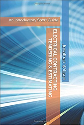 Electrical Contracting Tendering & Estimating Book Cover