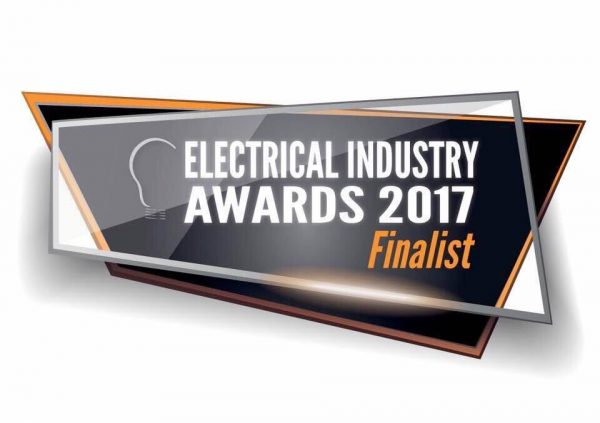 Electrical Industry Awards 2017 Finalist
