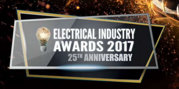 lectrical Industry Awards 2017