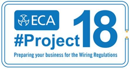 ECA Project 18