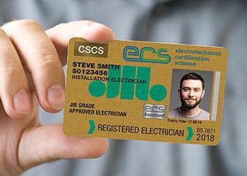 ECS Card